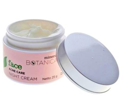 Acne Care Night Cream