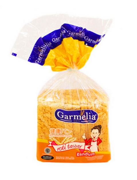 Roti Gandum Enak Garmelia