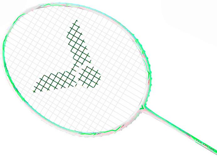 Raket Badminton yang Terbaik Victor