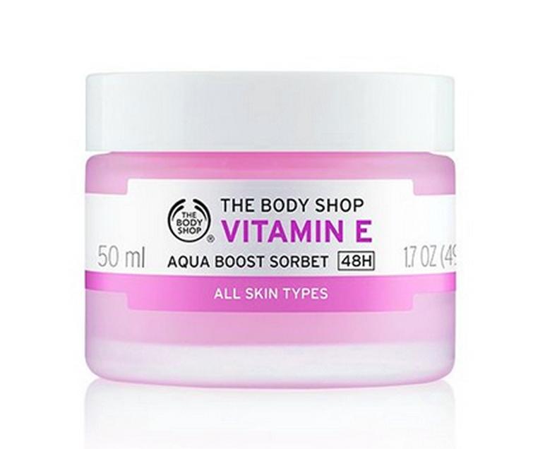 Pelembab untuk Kulit Kering The Body Shop