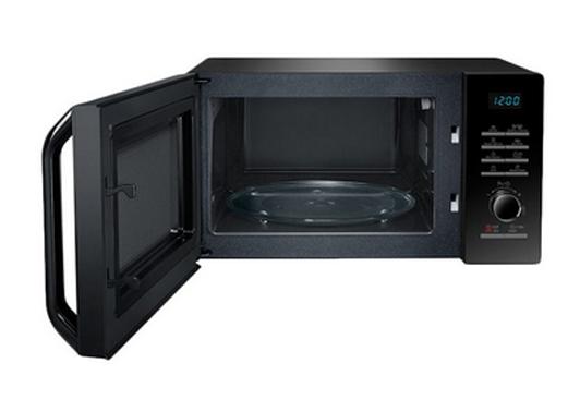Moisture Sensor 23 L microwave terbaik