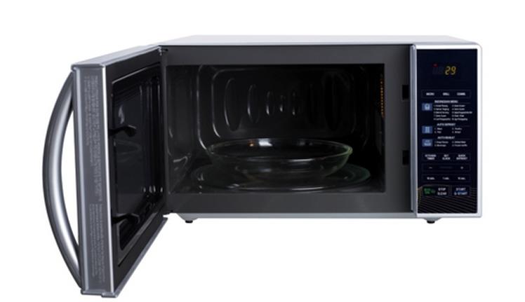 MH6843BAK 28 L microwave terbaik