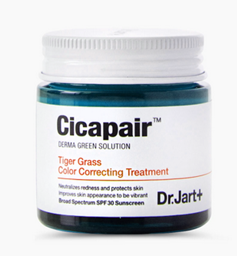 Dr. Jart+ Cicapair pelembab kulit berminyak