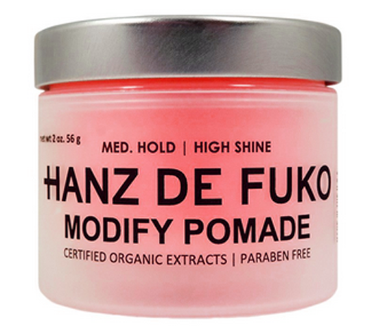 Hanz De Fuko Modify