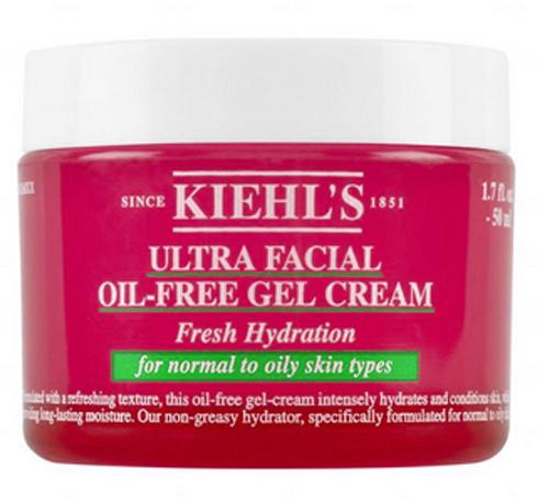 Kiehl's Ultra Facial Oil-Free Gel-Cream