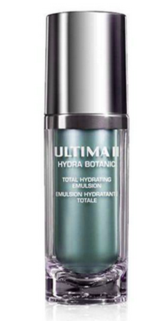 Ultima II Hydra Botanic Total Hydrating pelembab kulit komedo