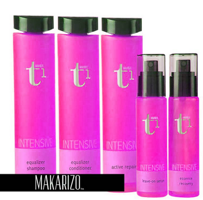 Makarizo-Intensive-Equalizer-Shampo untuk rambut rebonding