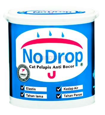 No-Drop-Cat-Pelapis-Tembok-Anti-Bocor-Terbaik