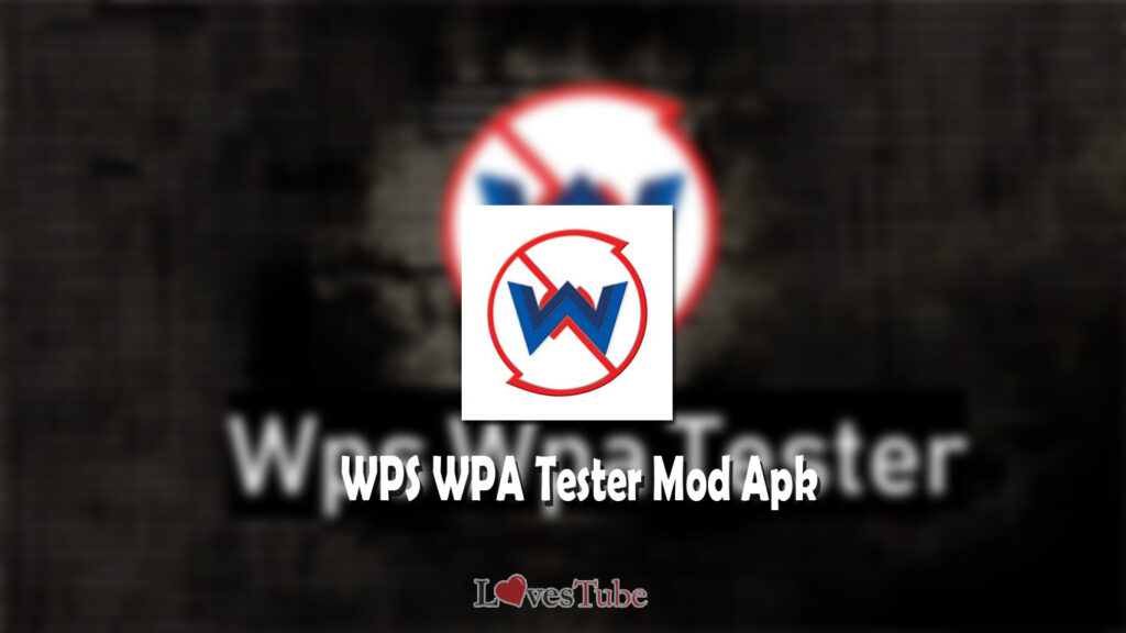 WPS WPA Tester Mod Apk
