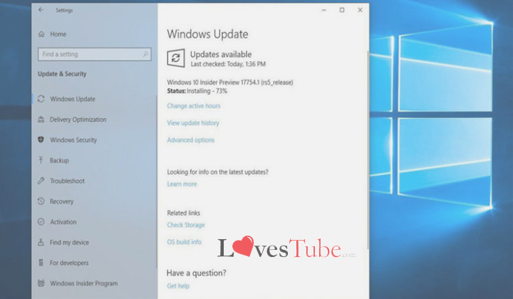 Cara Mematikan Update Windows 10 di Laptop PC Dengan Mudah