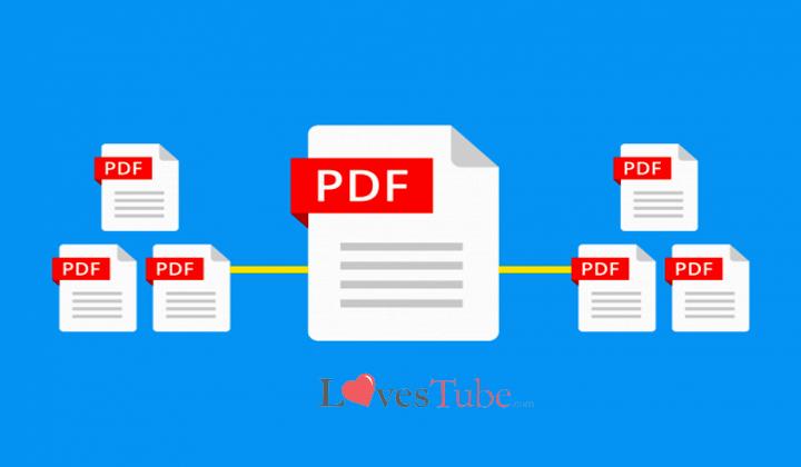 Cara Menggabungkan File PDF di Android, Laptop PC Secara Lengkap