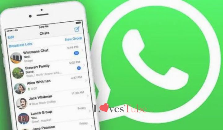Cara Menyimpan Chat Whatsapp